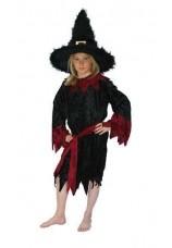 robe de sorcière