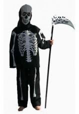 squelette 3 pièces