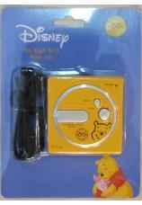 Disney FM Mini-Radio Winnie the Pooh