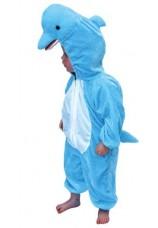 costume de daufin