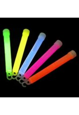 Glow stick 14cm / 1cm de diametre 12h