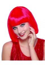 charleston-disco rouge