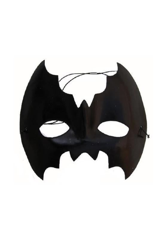 Masque batman chauve souris boutchic - Masque chauve souris a imprimer ...
