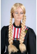 tresses blonde