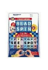 Read Spin jeu de lettres magnetique