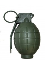 grenade electronique