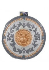 bouclier romain