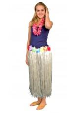 Jupe hawaienne naturelle