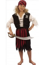 Pirata,pirate fille