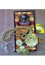 set tresor de pirate