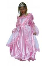 "princesse rose ""étoiles"""