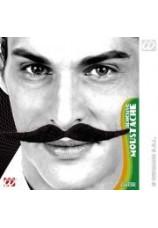 moustache 10