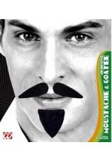 moustache et barbe 3