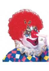 nez de clown en latex sonore