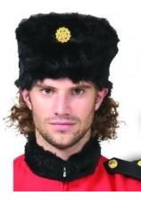 chapeau kozac armée russe