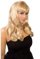 longue blonde