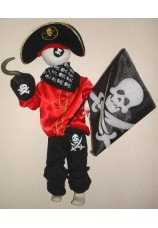 pirate + accessoires