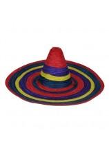 Sombrero coloré
