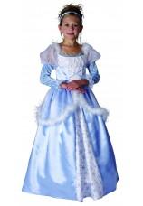 Fee-princesse bleue