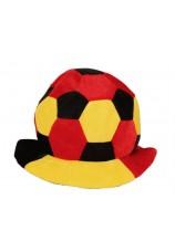 Chapeau football belgique
