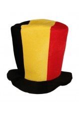 Chapeau haute formel belgique