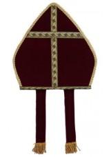 Mitre de Saint-Nicolas