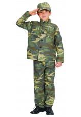 soldat - militaire garçon