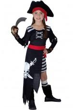 Pirate fille