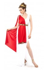 Déesse romaine femme