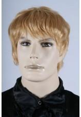 homme blond