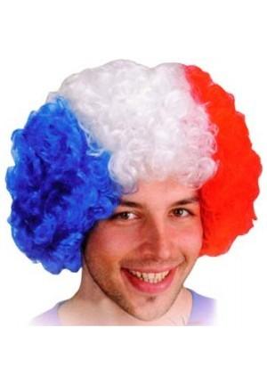 Perruque française
