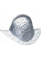 casque conquistador
