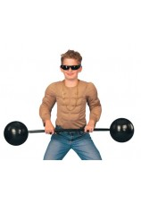 Muscles enfant