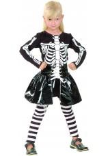 Squelette fille