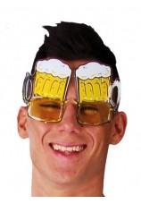 Lunettes bierre