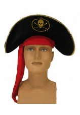 capitaine pirate