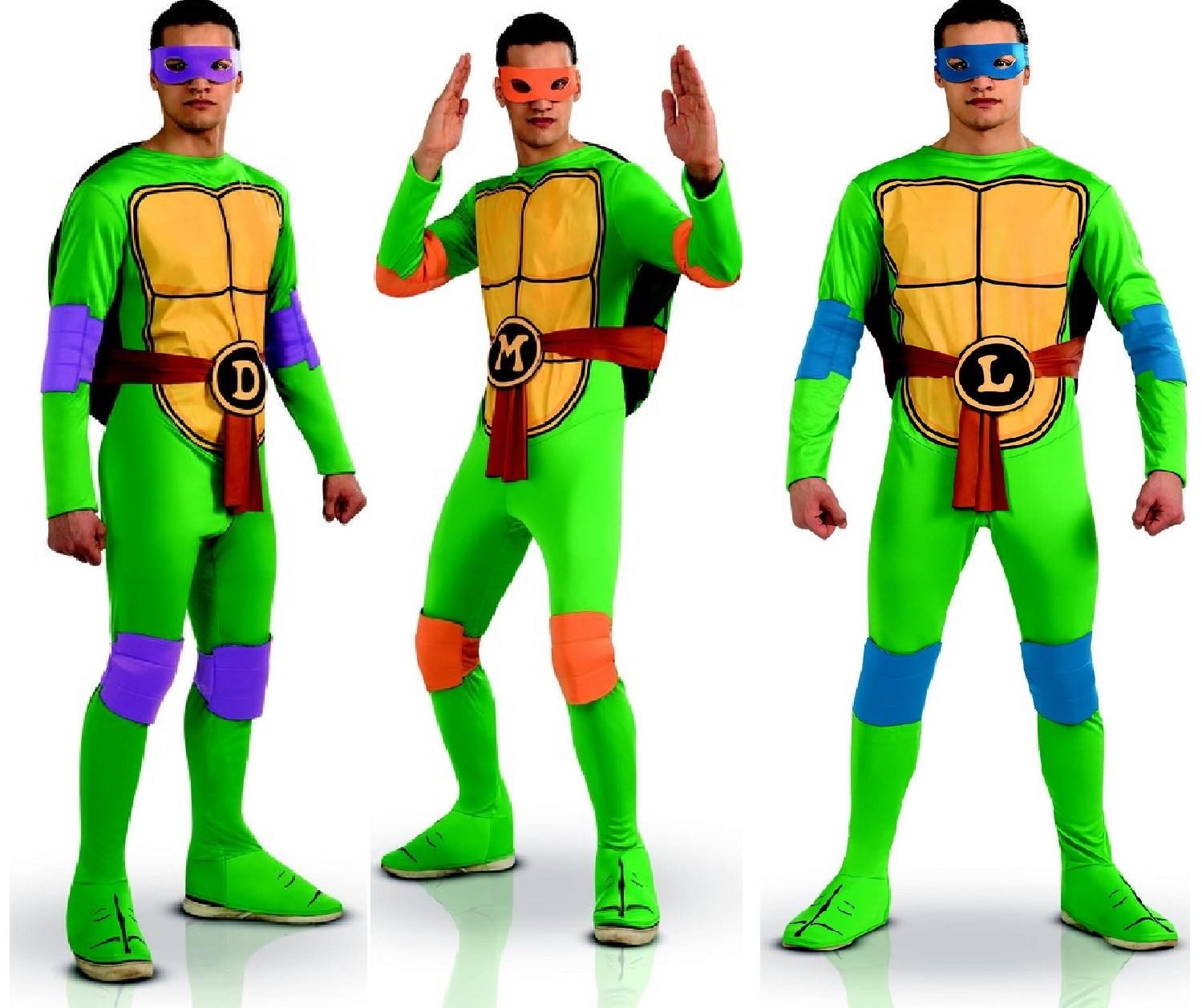 de ninja Disfraz Disfraz ninja mujer tortuga de mujer tortuga PTkXwiuOZl