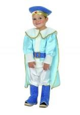 Prince bleu 2/3 ans