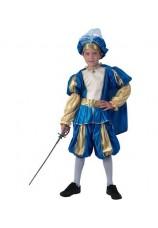 Prince bleu