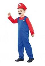 Mario le plombier