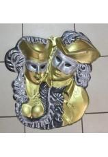 Masque de Venise géant pour déco