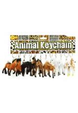 Porte clef cheval