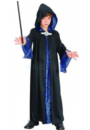 Harry Potter robe a capuche
