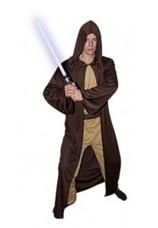 Cape de Jedi avec capuche
