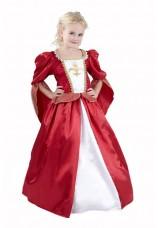 Princesse médiévale fille