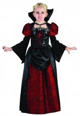 Vampire fille luxe