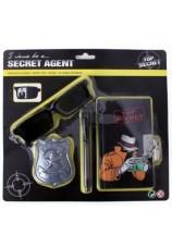 Set d'espion