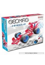 Géomag wheels voiture de course a monter