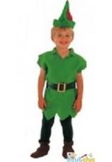 Robin des bois - Peter pan 2/3 ans