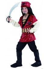 Pirate garçon